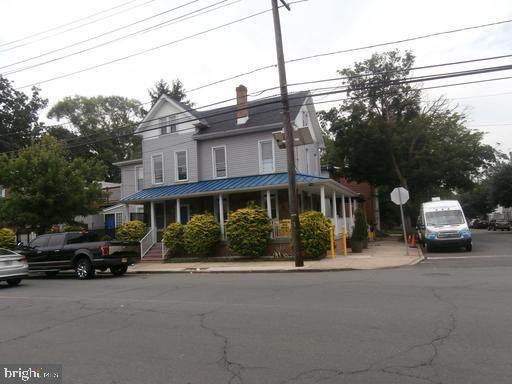 802 2ND Street, TRENTON, NJ 08611 (#NJME2004114) :: Holloway Real Estate Group