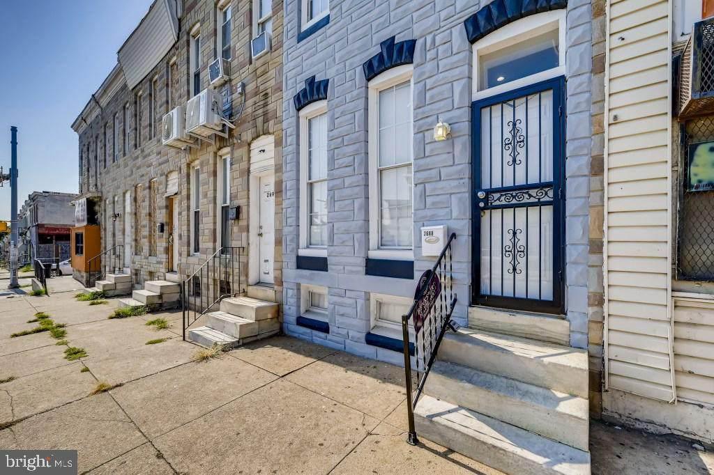 2688 Wilkens Avenue - Photo 1