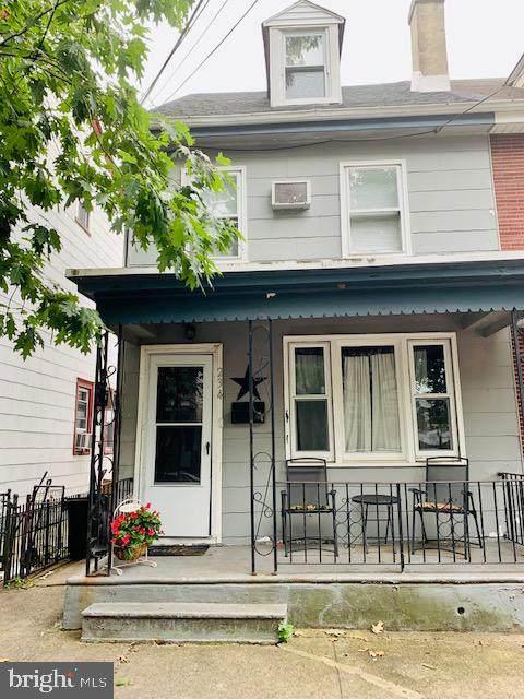 234 Franklin Street, BRISTOL, PA 19007 (#PABU2006574) :: The Casner Group