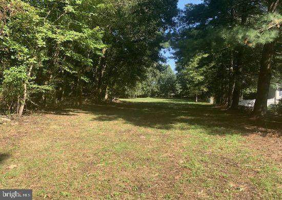 0 Woods Road, BEAR, DE 19701 (#DENC2005714) :: Your Home Realty