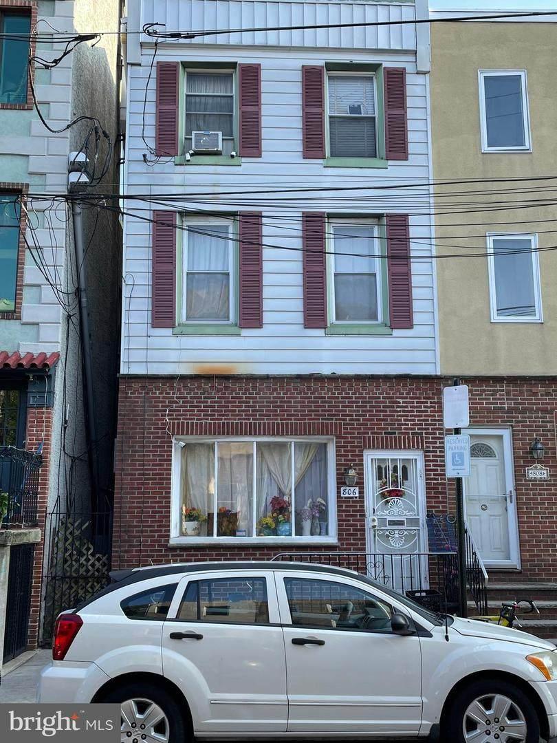 806 Fitzwater Street - Photo 1
