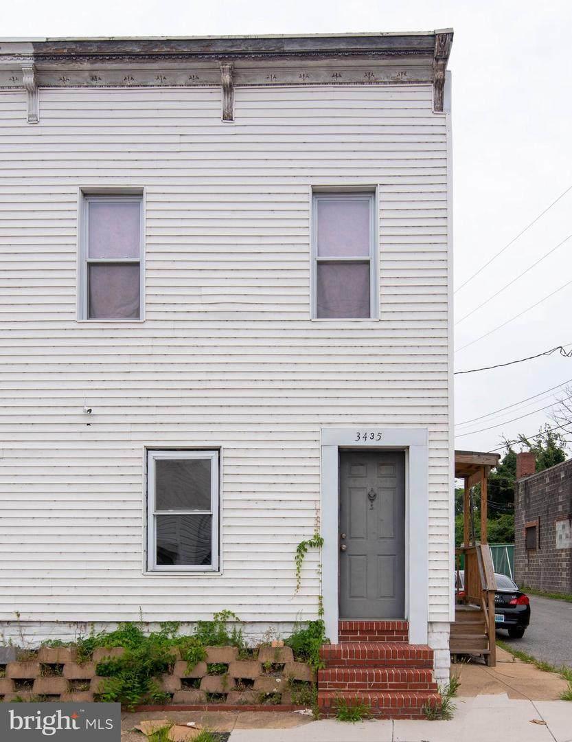 3435 Hanover Street - Photo 1