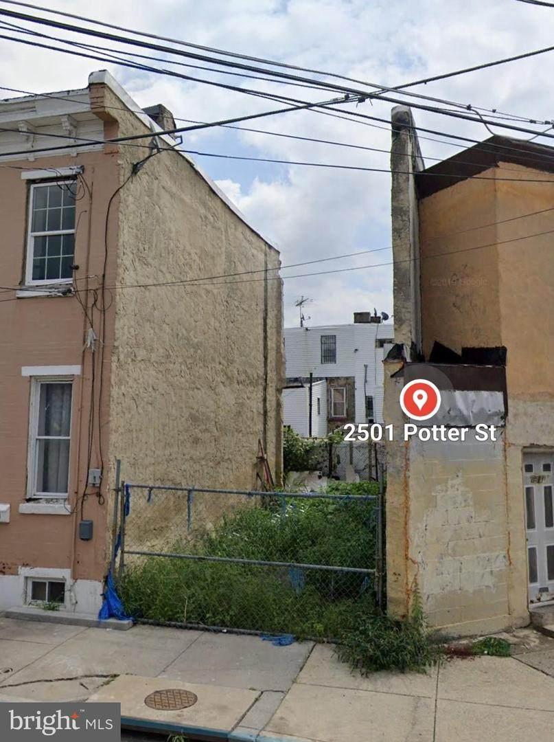 2501 Potter Street - Photo 1