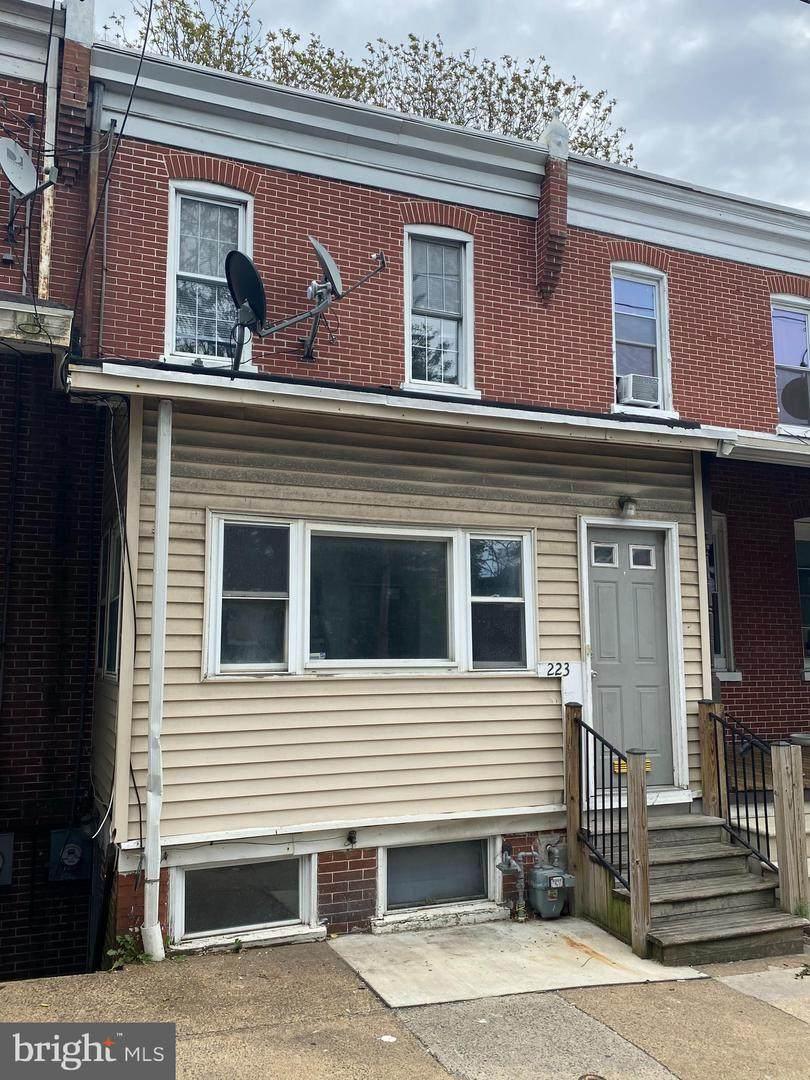 223 Concord Avenue - Photo 1