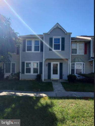 6304 Whistlers Place, WALDORF, MD 20603 (#MDCH2003120) :: CENTURY 21 Core Partners