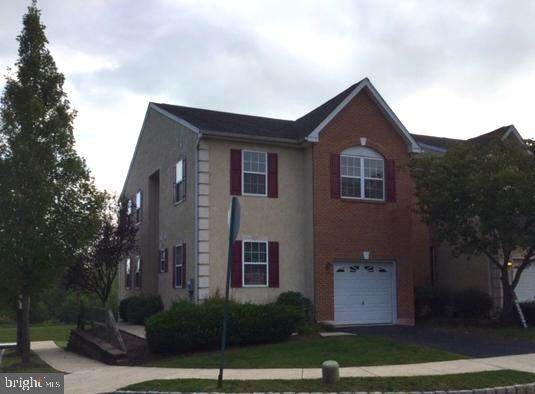 814 Newcastle Drive, RED HILL, PA 18076 (#PAMC2009656) :: Linda Dale Real Estate Experts