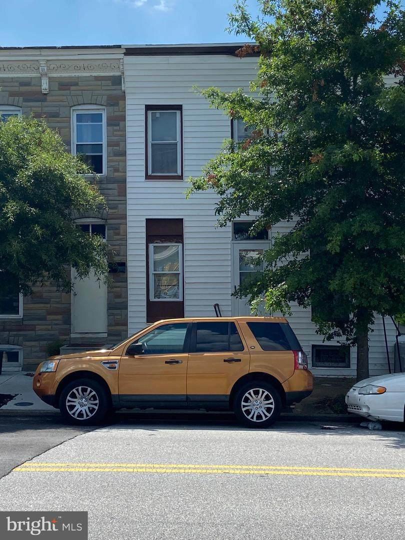 933 Chase Street - Photo 1