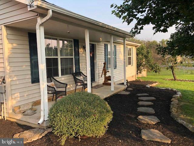 25 Pacific Boulevard, HEDGESVILLE, WV 25427 (#WVBE2002284) :: Colgan Real Estate