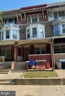 5015 Walnut Street, PHILADELPHIA, PA 19139 (#PAPH2025526) :: Tom Toole Sales Group at RE/MAX Main Line