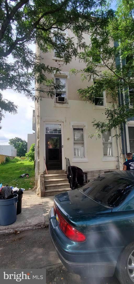 612 Norris Street - Photo 1