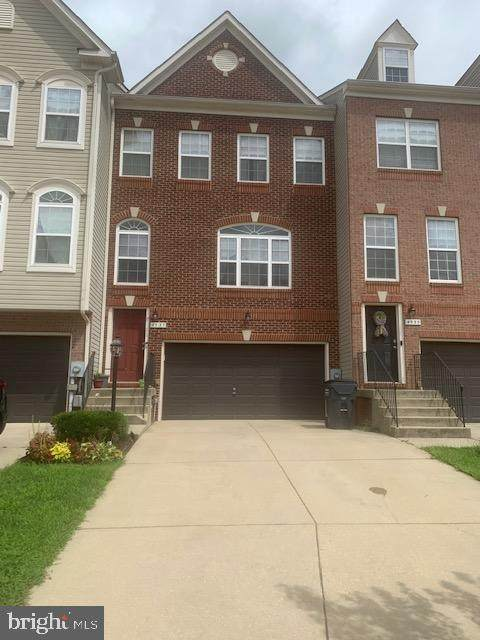 4937 Olympia Place, WALDORF, MD 20602 (#MDCH2003180) :: The Vashist Group