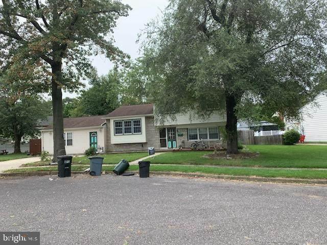308 Manor Court, RIVERTON, NJ 08077 (#NJBL2006410) :: The Casner Group