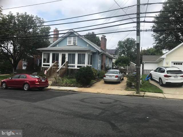 2911 7TH Street N, ARLINGTON, VA 22201 (#VAAR2004378) :: Debbie Dogrul Associates - Long and Foster Real Estate