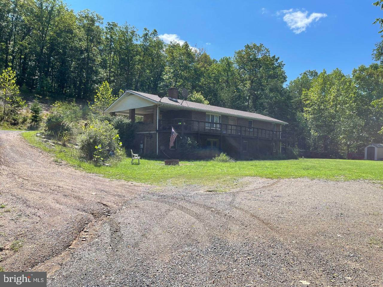11075 South Branch River Road - Photo 1