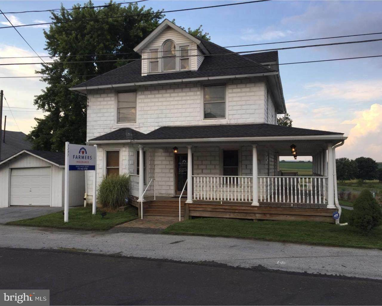 5297 Lincoln Highway - Photo 1