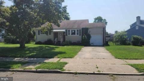117 Elton Avenue, TRENTON, NJ 08620 (#NJME2004386) :: New Home Team of Maryland