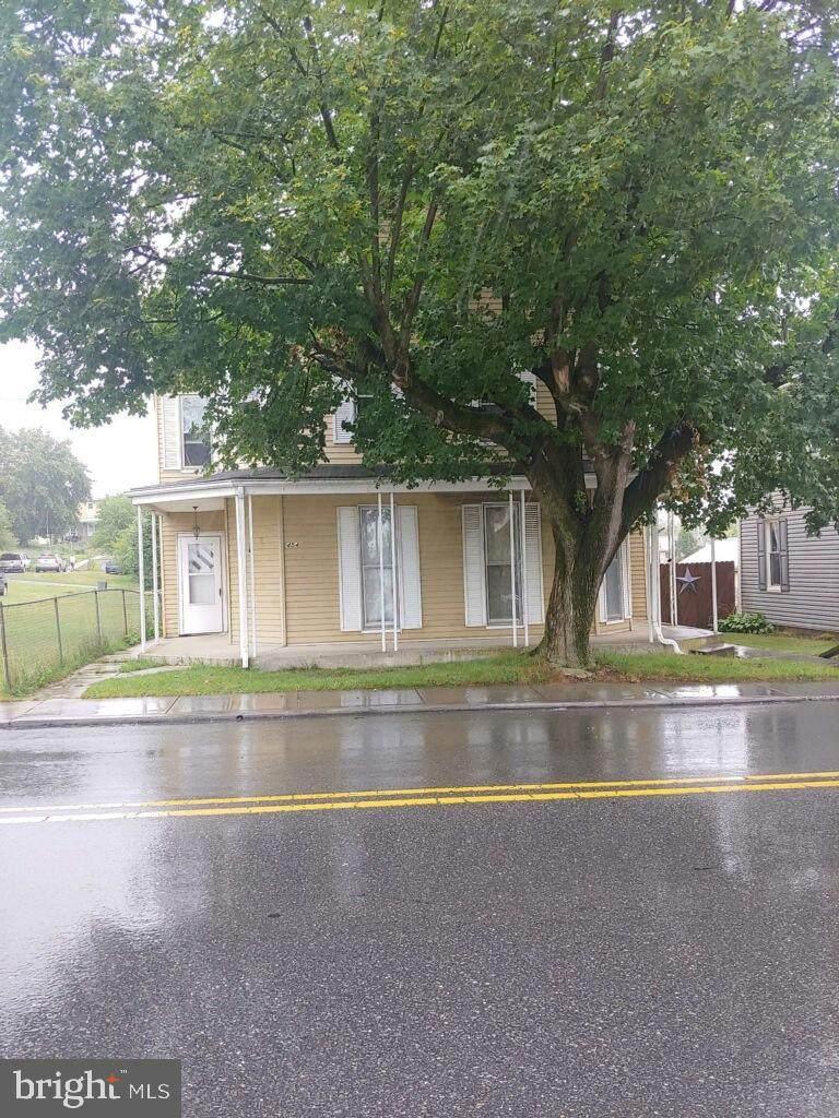 452-454 Franklin Street - Photo 1