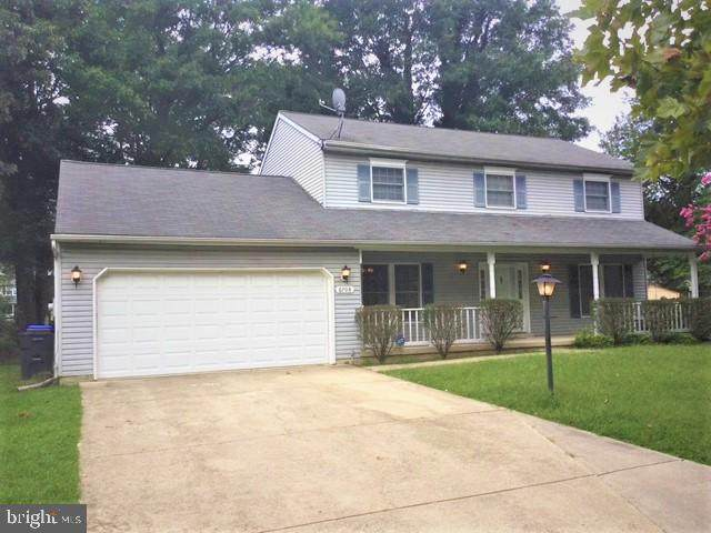 6708 Manatee Court, WALDORF, MD 20603 (#MDCH2003290) :: Advance Realty Bel Air, Inc