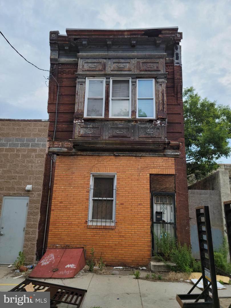 3121 Wharton Street - Photo 1