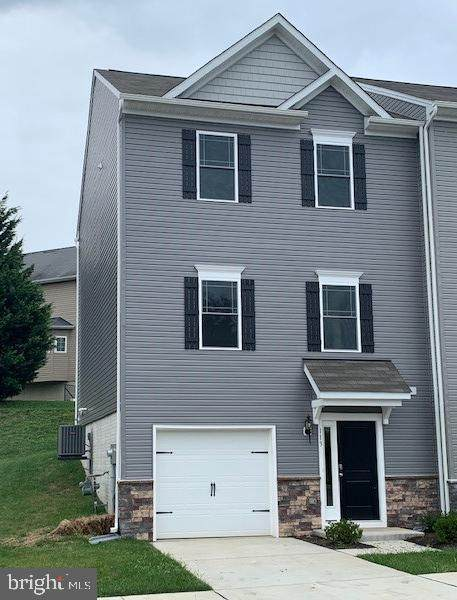 113 Sussex Place, SHREWSBURY, PA 17361 (#PAYK2005480) :: Century 21 Dale Realty Co