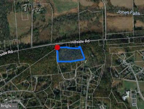 8651 Keller Avenue, STEVENSON, MD 21153 (#MDBC2009802) :: Dart Homes