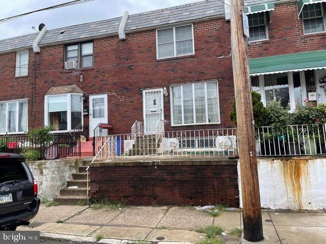1820 S 29TH Street, PHILADELPHIA, PA 19145 (#PAPH2026408) :: Team Martinez Delaware