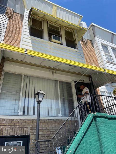 3140 N Patton Street, PHILADELPHIA, PA 19132 (MLS #PAPH2026488) :: Kiliszek Real Estate Experts