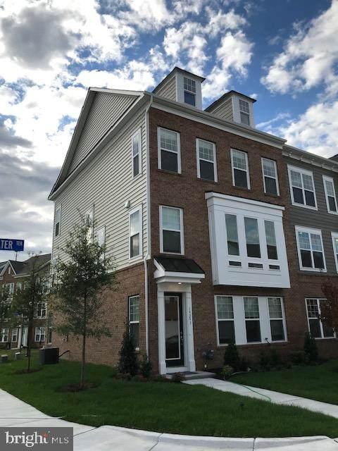 19293 Brookwater Terrace, LEESBURG, VA 20175 (#VALO2007572) :: Compass
