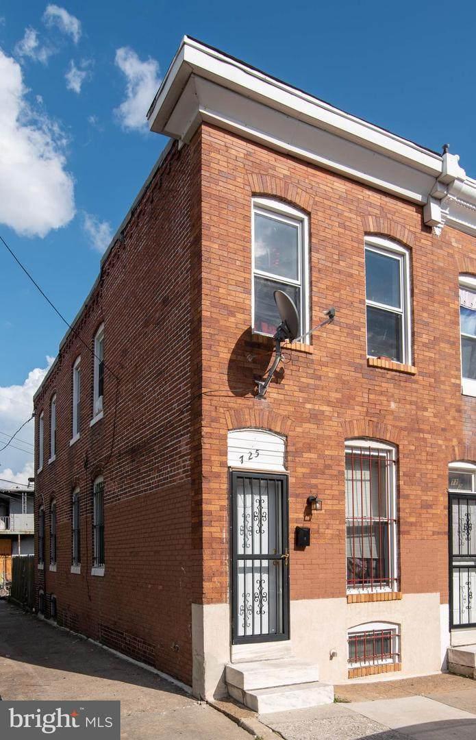 725 Glover Street - Photo 1