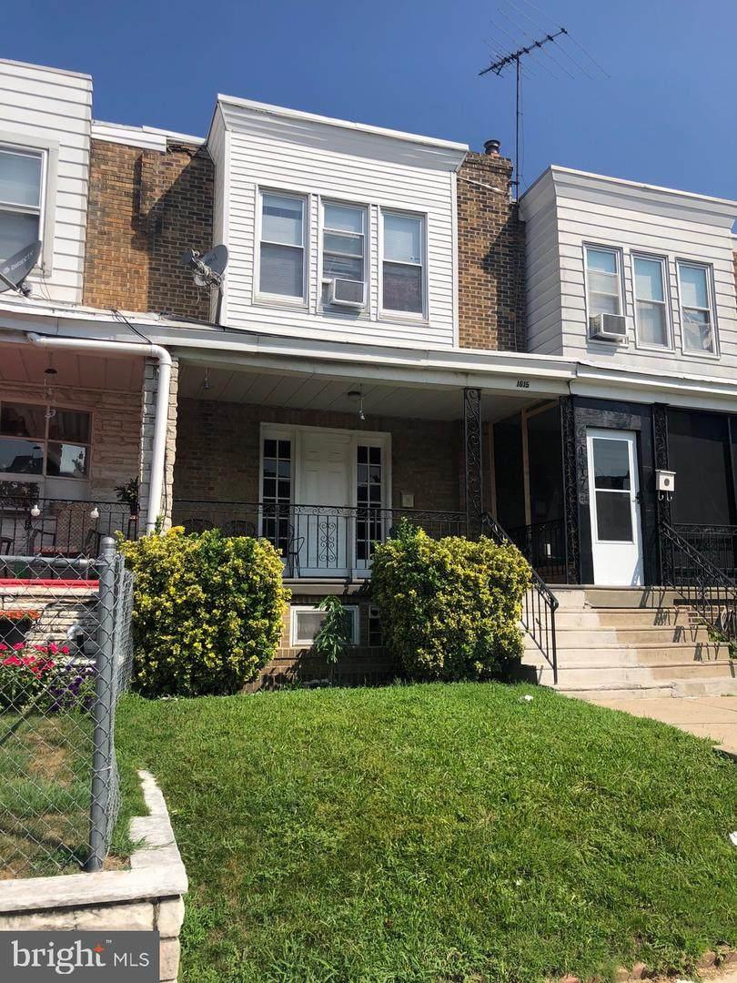 1615 Crosslynne Avenue - Photo 1