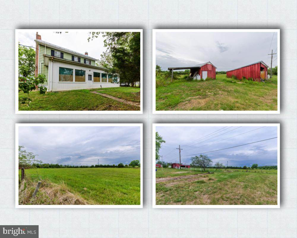 1841 Giles Mill Road - Photo 1