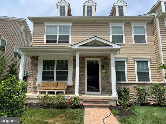 130 Grissom Drive, BEAR, DE 19701 (#DENC2006214) :: Your Home Realty
