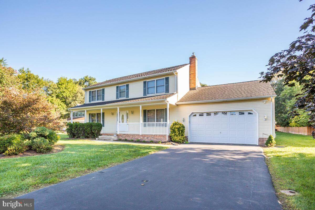 8613 Valley Drive - Photo 1