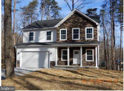 986 Lower Clubhouse Drive, HARPERS FERRY, WV 25425 (#WVJF2001008) :: Gail Nyman Group
