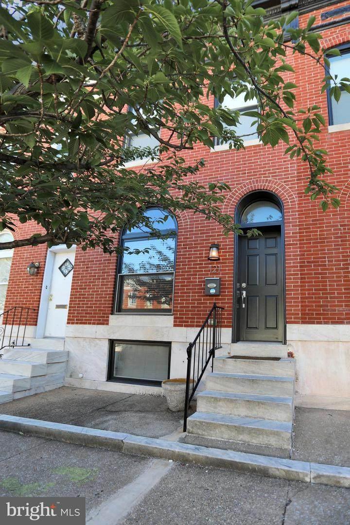 121 East Avenue - Photo 1