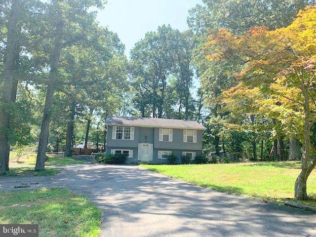 604 Skyview Drive, LUSBY, MD 20657 (#MDCA2001724) :: Shamrock Realty Group, Inc
