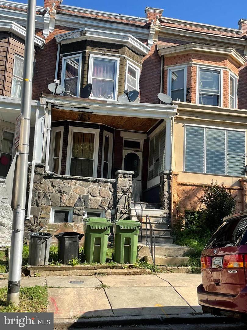 2920 Mosher Street - Photo 1