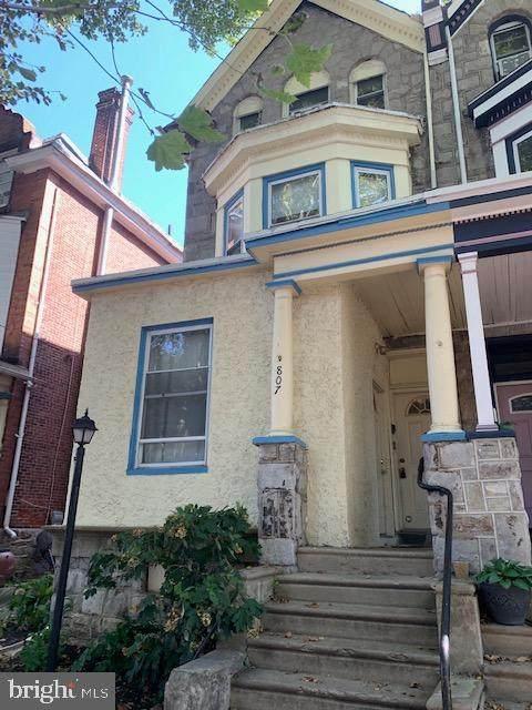 807 Saint Bernard Street - Photo 1