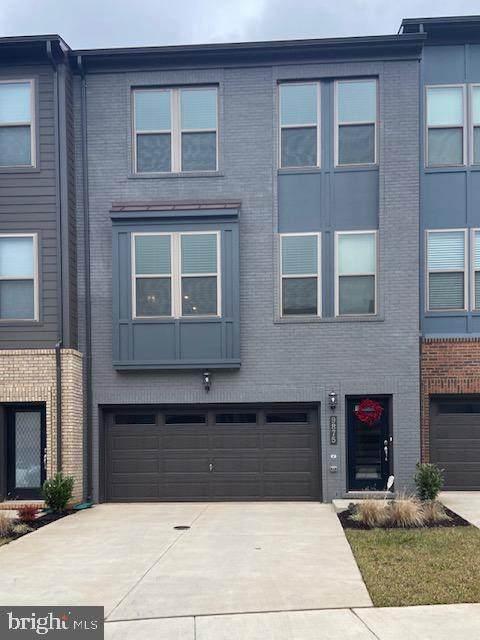 9875 Buchanan Loop, MANASSAS, VA 20110 (#VAMN2000606) :: Dart Homes