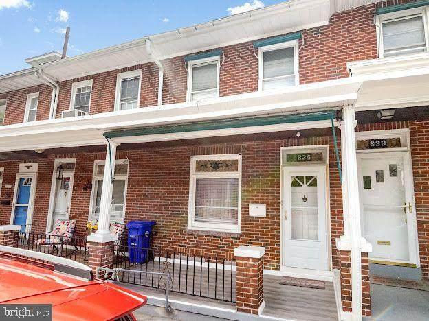 836 Hampden Blvd., READING, PA 19604 (#PABK2004102) :: Team Martinez Delaware
