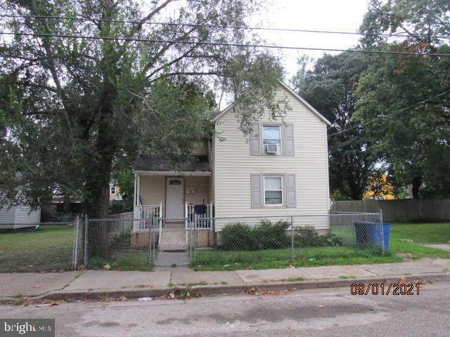 20 W Adams Street, PAULSBORO, NJ 08066 (#NJGL2004280) :: Rowack Real Estate Team