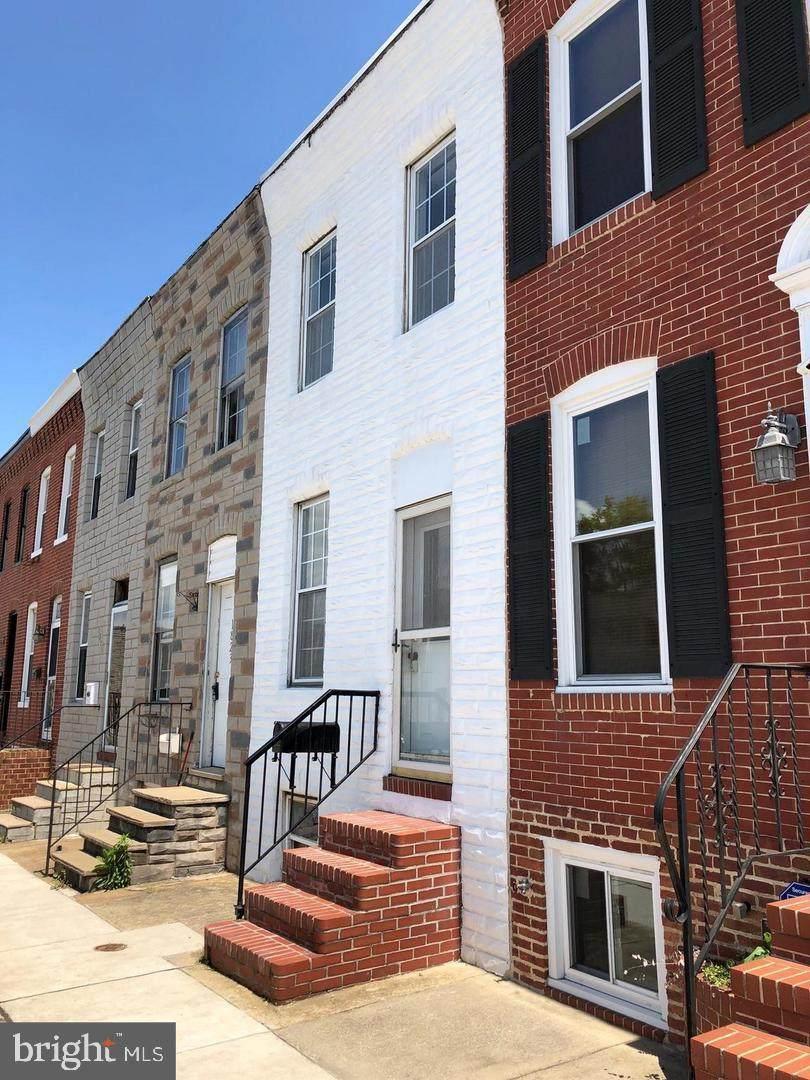 1825 Hanover Street - Photo 1