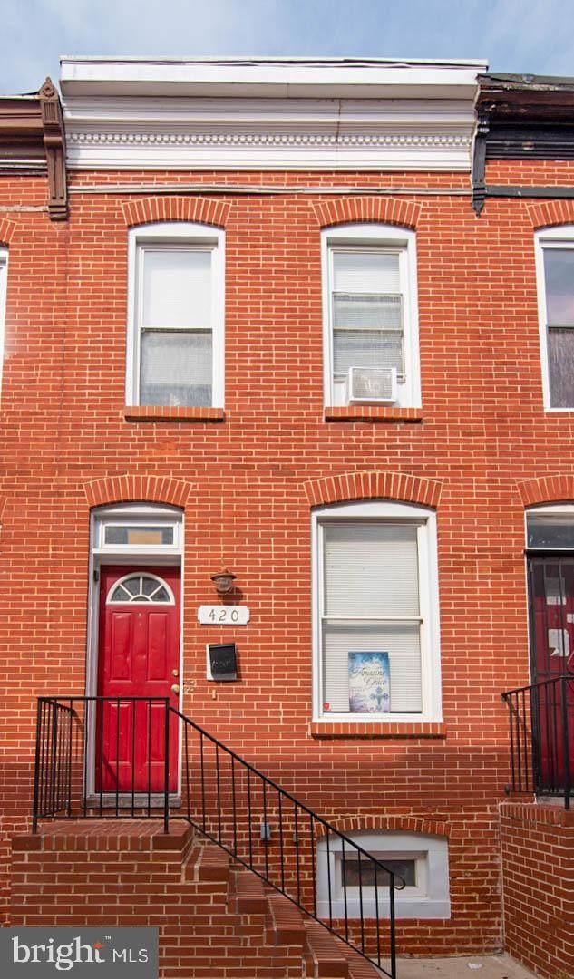 420 Bradford Street - Photo 1
