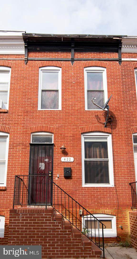 422 Bradford Street - Photo 1