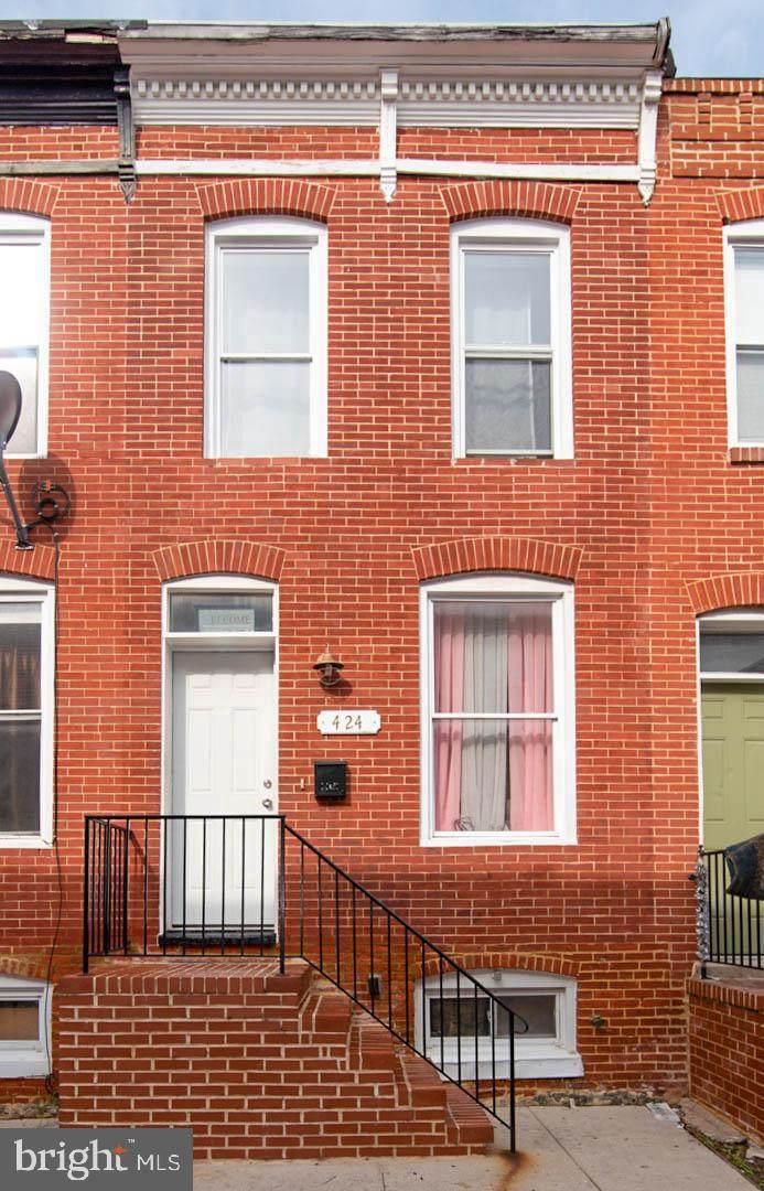 424 Bradford Street - Photo 1