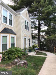 1729 Wilcox Lane, SILVER SPRING, MD 20906 (#MDMC2014714) :: The Maryland Group of Long & Foster Real Estate
