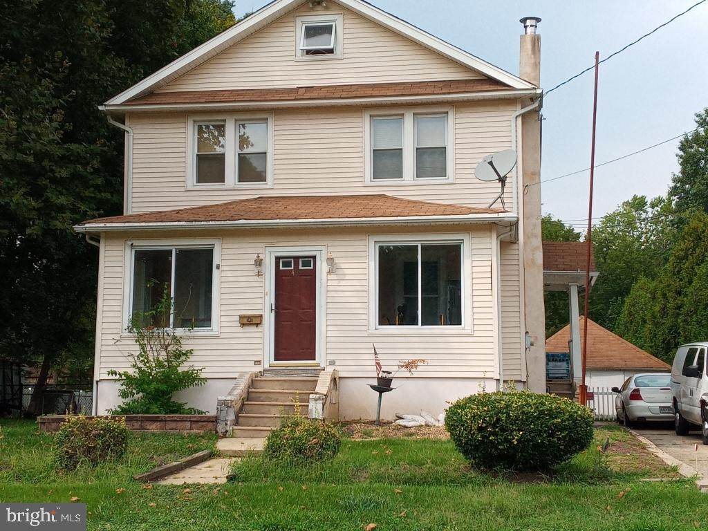 435 Rynning Avenue - Photo 1