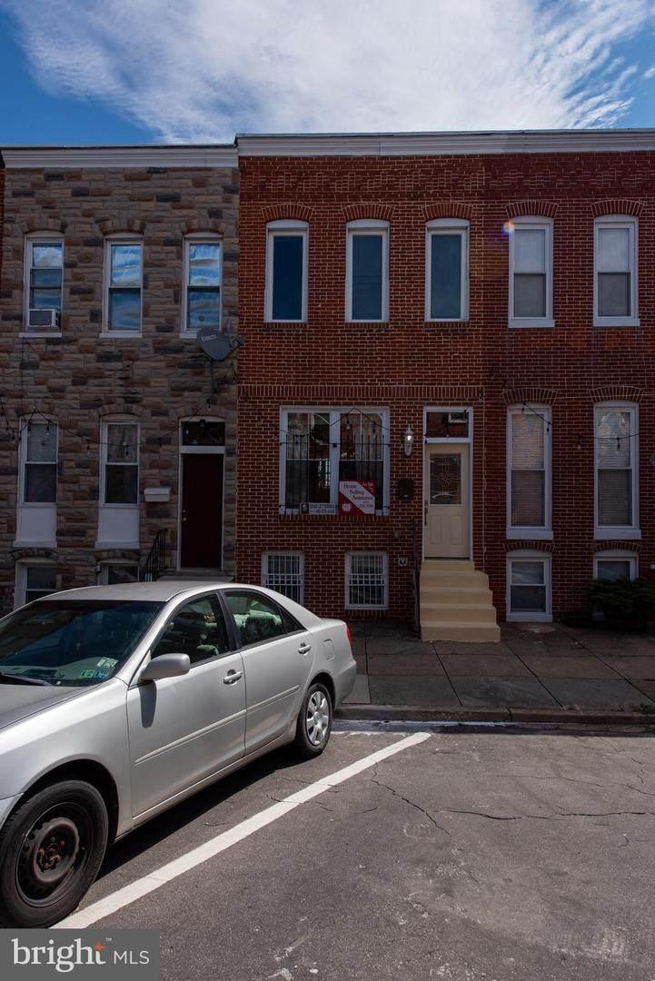119 Montford Avenue - Photo 1