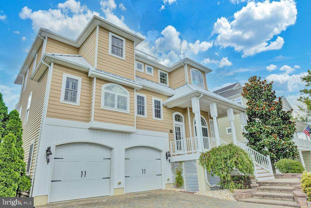 10413 Exeter Road - Photo 1