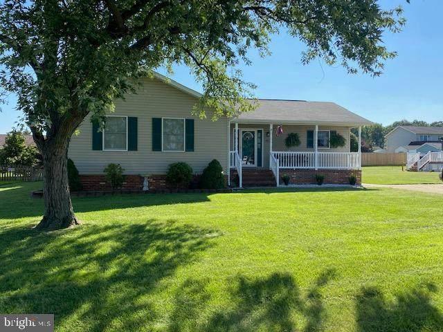 4519 Mary Lee Avenue, FREDERICKSBURG, VA 22408 (#VASP2002724) :: Berkshire Hathaway HomeServices McNelis Group Properties